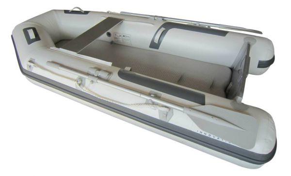 Schlauchboot 2,50m mit Hochdruckluftboden
