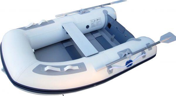 Schlauchboot mit Lattenboden 2,00m